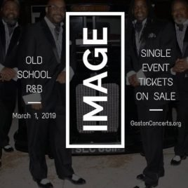 IMAGE – Live Soul, R&B Concert