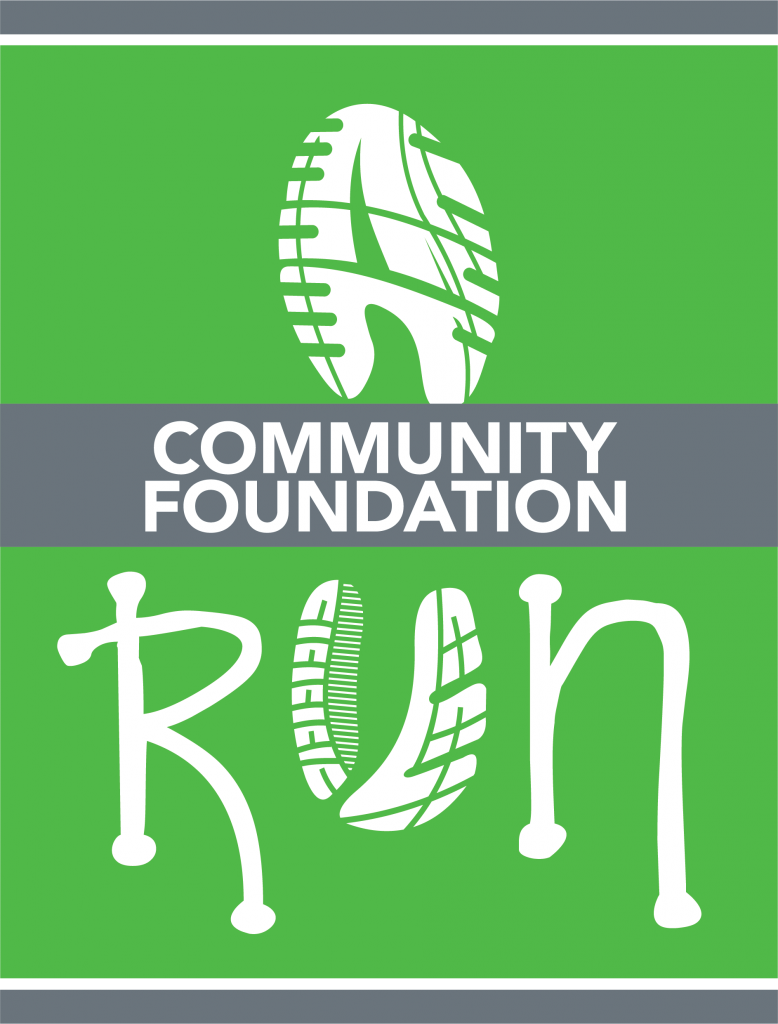 Community foundation logo gastonia